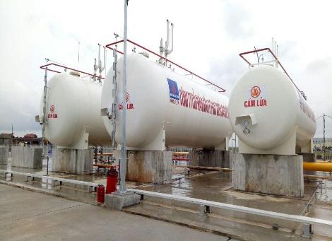 Giải pháp gas công nghiệp